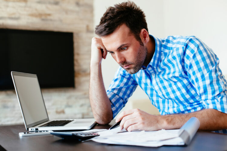 5 Steps to Create a Great Personal Budget